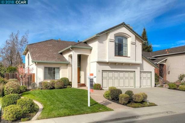 25 Stanton Ct, Danville, CA - USA (photo 1)