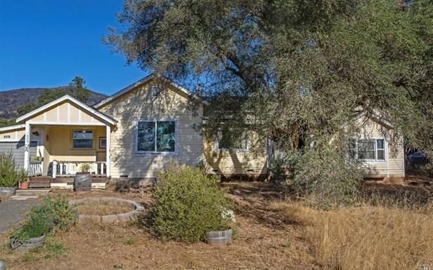 2176 2178 Monticello Road, Napa, CA - USA (photo 2)