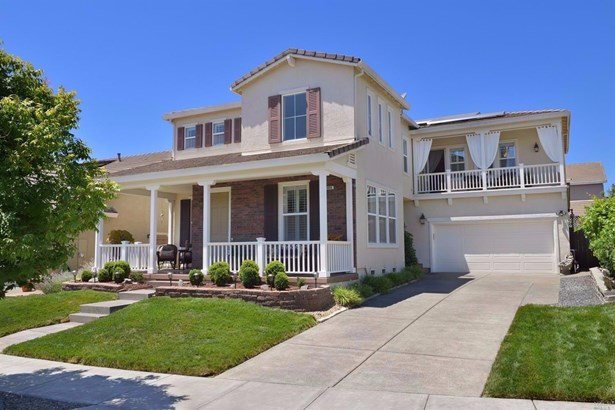 8806 Cellar Way, Windsor, CA - USA (photo 1)