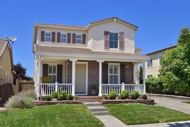 8806 Cellar Way, Windsor, CA - USA (photo 2)