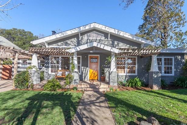 4 Inman Avenue, Kentfield, CA - USA (photo 1)
