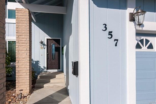 357 San Marin Drive, Novato, CA - USA (photo 3)