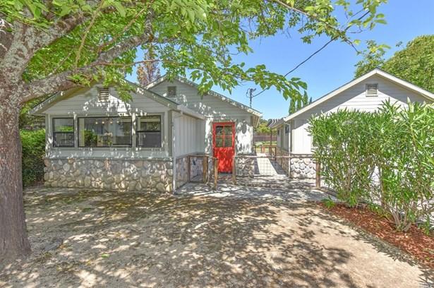 958 Hunt Avenue, St. Helena, CA - USA (photo 1)
