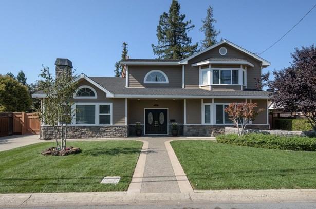 14539 Nelson Way, San Jose, CA - USA (photo 1)