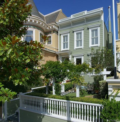 2232 Jackson Street, San Francisco, CA - USA (photo 1)