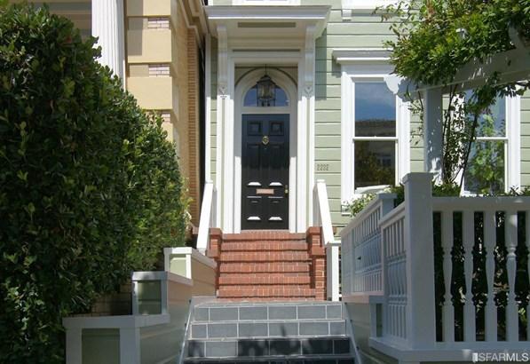 2232 Jackson Street, San Francisco, CA - USA (photo 2)