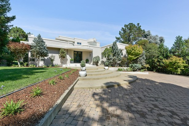 368 Stevick Drive, Atherton, CA - USA (photo 1)