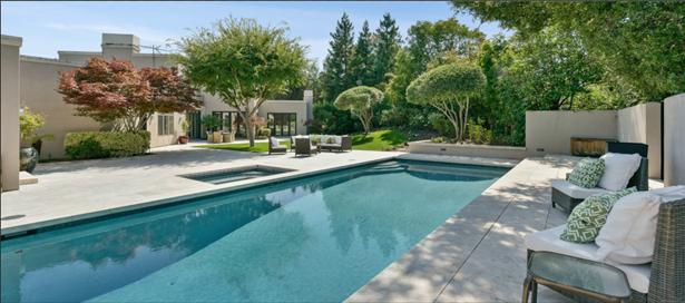 Atherton, California   $7,998,000 (photo 1)
