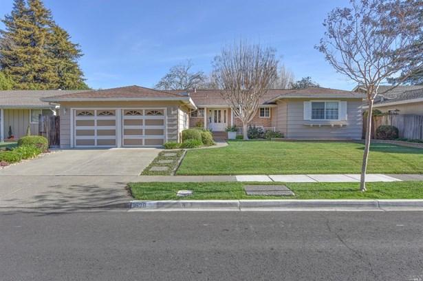 3628 Newark Drive, Napa, CA - USA (photo 1)