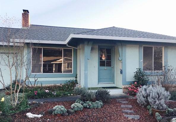 1430 Oak Circle, Healdsburg, CA - USA (photo 1)