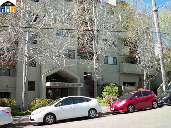 245 Perkins St. #102, Oakland, CA - USA (photo 3)