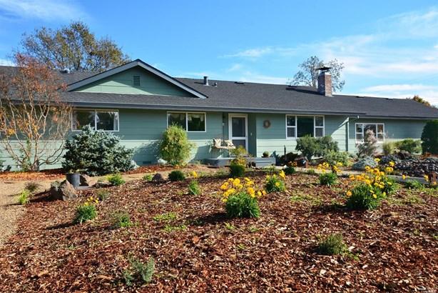 110 Coronation Drive, Santa Rosa, CA - USA (photo 1)