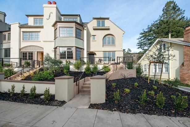 418 Linda Ave., Piedmont, CA - USA (photo 2)