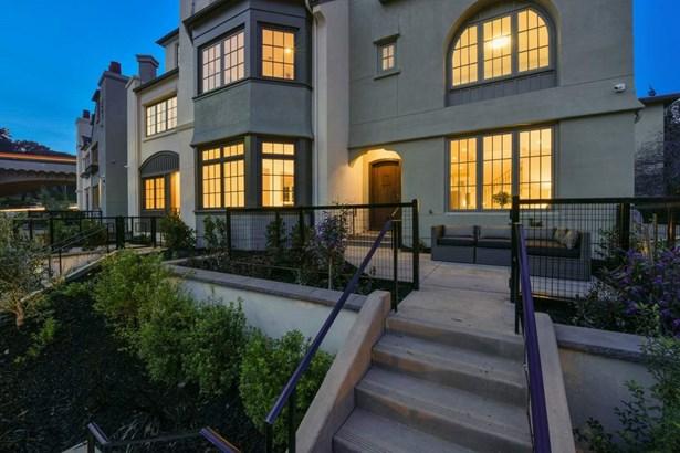 418 Linda Ave., Piedmont, CA - USA (photo 3)