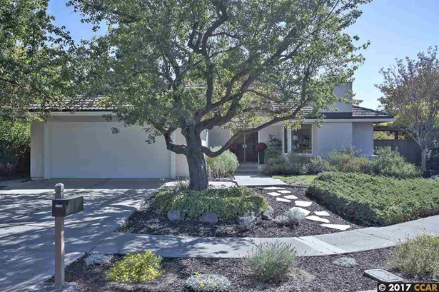 1728 Saint Norbert Dr, Danville, CA - USA (photo 1)