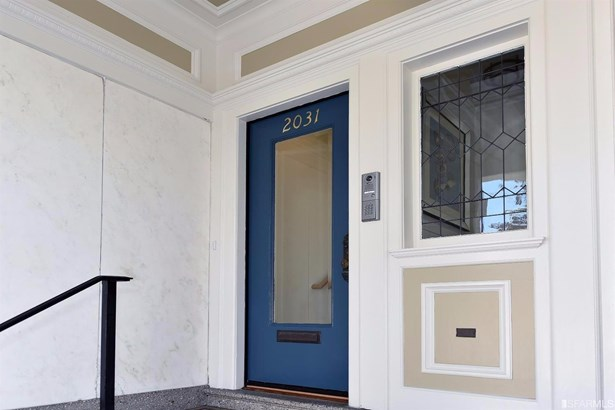 2031 Hayes Street, San Francisco, CA - USA (photo 4)