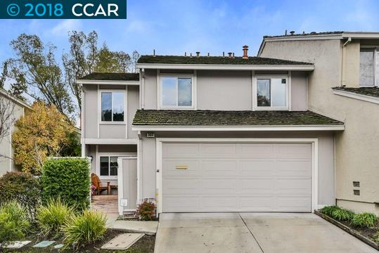 302 Kinross Drive, Walnut Creek, CA - USA (photo 1)