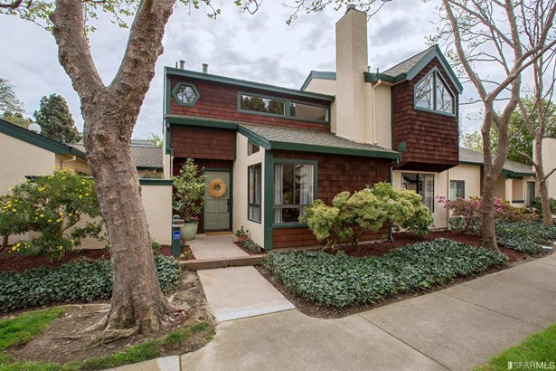 1105 Ironwood Road, Alameda, CA - USA (photo 2)