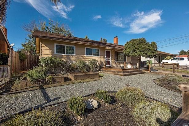 1617 Lauren Drive, Petaluma, CA - USA (photo 1)