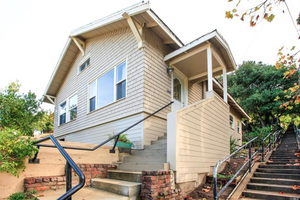 221 Buena Vista Avenue, Point Richmond, CA - USA (photo 1)