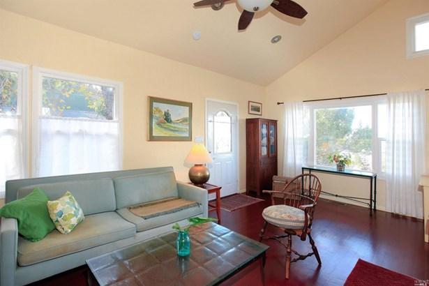 221 Buena Vista Avenue, Point Richmond, CA - USA (photo 2)