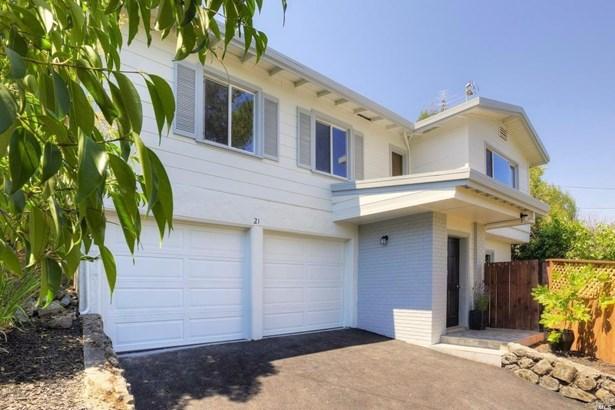 21 Hillcrest Drive, San Rafael, CA - USA (photo 1)