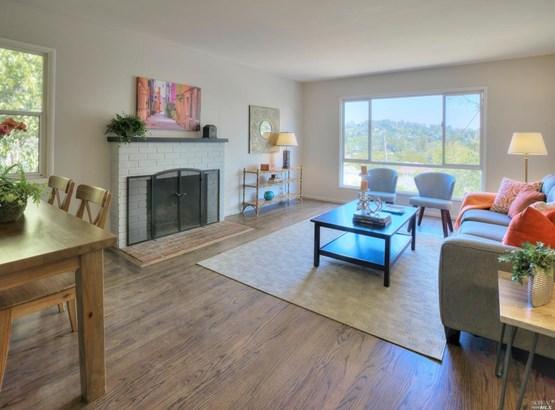 21 Hillcrest Drive, San Rafael, CA - USA (photo 3)