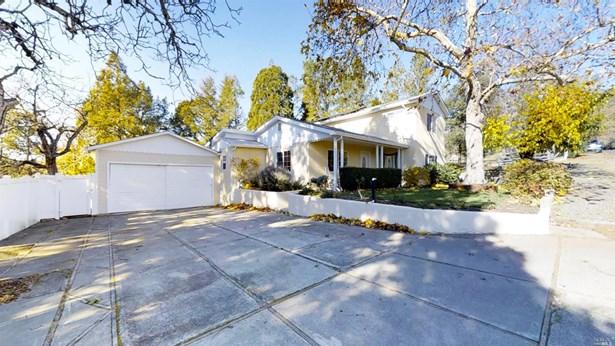 273 Tobin Avenue, Angwin, CA - USA (photo 2)