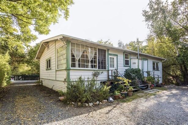 3 Hillside Avenue, Kentfield, CA - USA (photo 1)