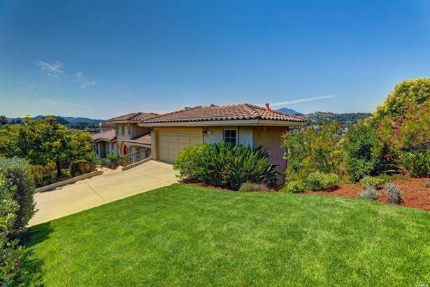 5 Upper Cecilia Way, Tiburon, CA - USA (photo 2)