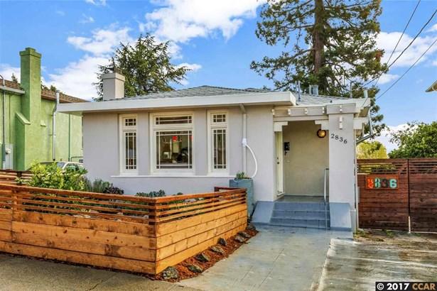 2836 Modesto Ave, Oakland, CA - USA (photo 1)