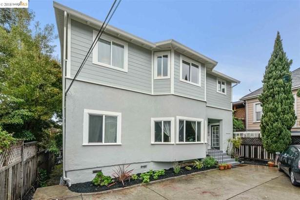 1347 E 26th St, Oakland, CA - USA (photo 2)