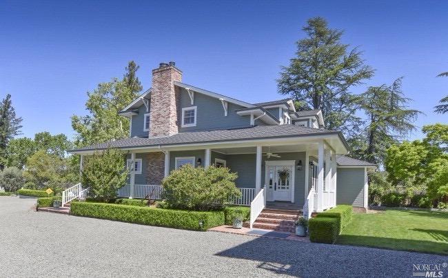 1122 Monticello Road, Napa, CA - USA (photo 4)