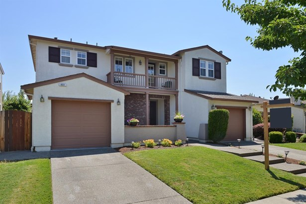 451 Goblet Place, Windsor, CA - USA (photo 1)