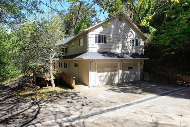 704 Cabin Drive, Mill Valley, CA - USA (photo 1)