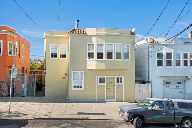 187 189 Lee Avenue, San Francisco, CA - USA (photo 1)