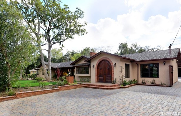 1040 Covington Road, Los Altos, CA - USA (photo 1)
