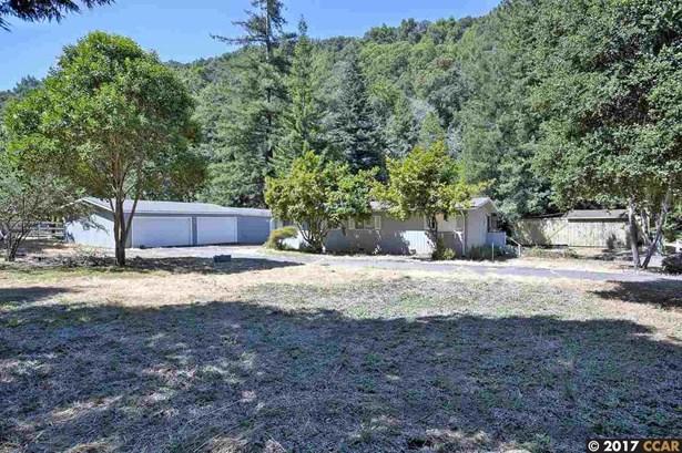 31013 Palomares Road, Castro Valley, CA - USA (photo 3)