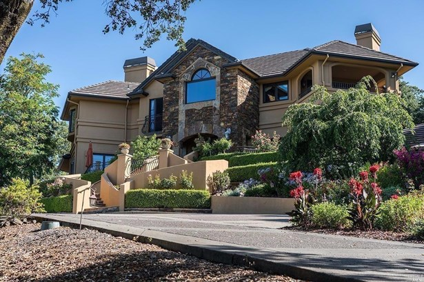 730 Shiloh Terrace, Santa Rosa, CA - USA (photo 1)