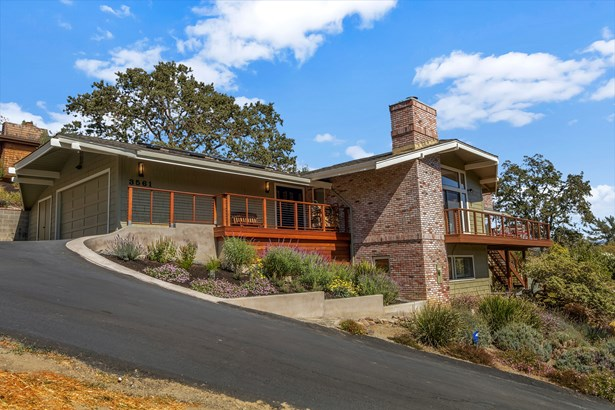 3561 Old Mountain View, Lafayette, CA - USA (photo 1)