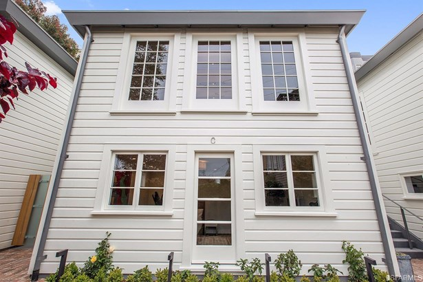 1338 Filbert Street C, San Francisco, CA - USA (photo 1)