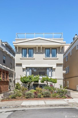 140 32nd Avenue, San Francisco, CA - USA (photo 1)
