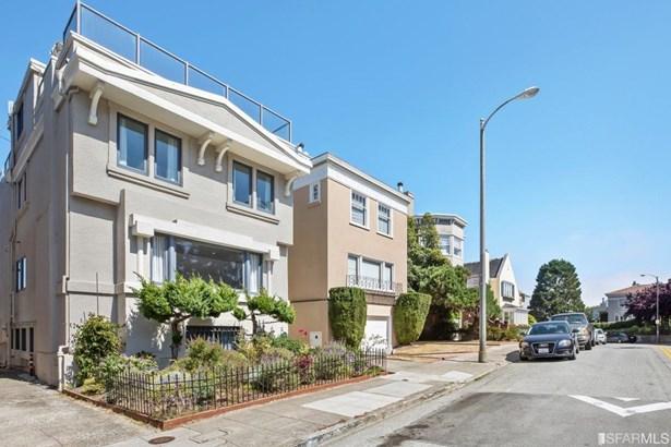 140 32nd Avenue, San Francisco, CA - USA (photo 2)