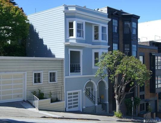 1257 1261 Lombard Street, San Francisco, CA - USA (photo 1)