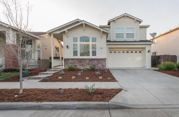 8247 Trione Circle, Windsor, CA - USA (photo 1)