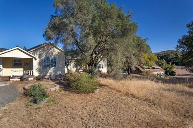 2176 2178 Monticello Road, Napa, CA - USA (photo 1)