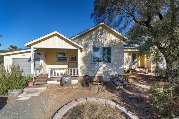 2176 2178 Monticello Road, Napa, CA - USA (photo 3)