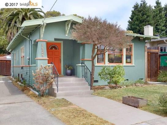 1525 Parker Street, Berkeley, CA - USA (photo 1)