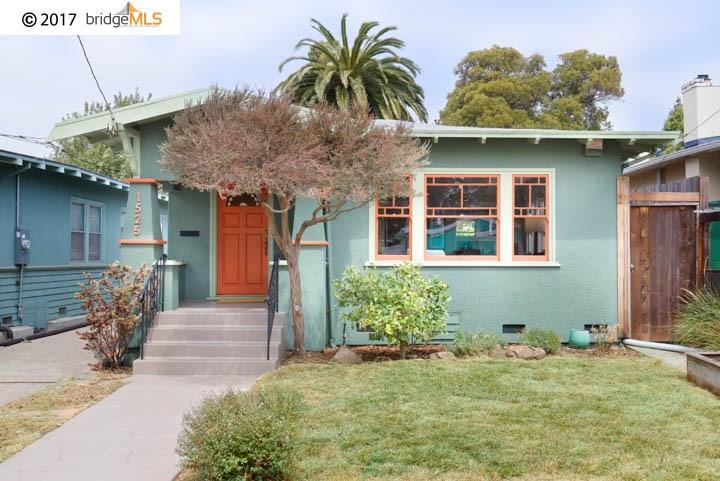 1525 Parker Street, Berkeley, CA - USA (photo 2)