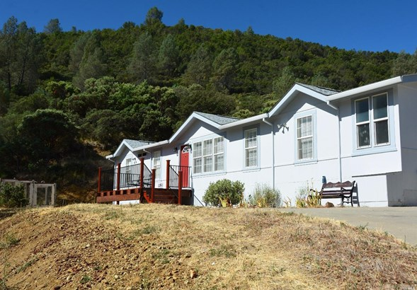 2217 Stagecoach Canyon Road, Pope Valley, CA - USA (photo 1)